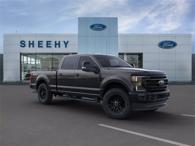 2020 Ford F-250 Crew Cab 4x4, Pickup #GE57823 - photo 1