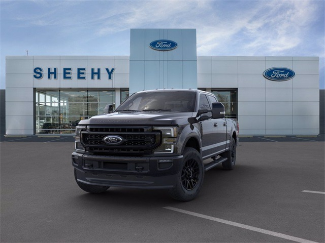 2020 Ford F-250 Crew Cab 4x4, Pickup #GE57823 - photo 5