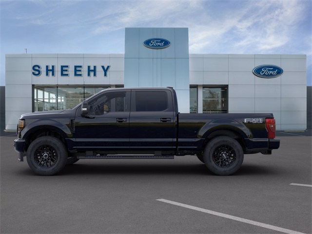 2020 Ford F-250 Crew Cab 4x4, Pickup #GE57823 - photo 6