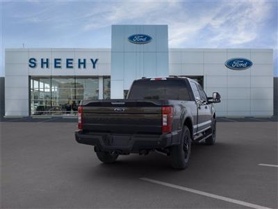 2020 Ford F-250 Crew Cab 4x4, Pickup #GE57823 - photo 2