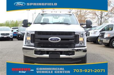 2019 F-350 Regular Cab 4x4,  Reading SL Service Body #GE60140 - photo 3