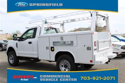2019 F-350 Regular Cab 4x4,  Reading SL Service Body #GE60140 - photo 5