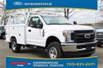 2019 F-350 Regular Cab 4x4,  Reading SL Service Body #GE60140 - photo 1