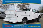 2019 F-350 Regular Cab 4x4,  Reading Service Body #GE60140 - photo 1