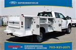 2019 F-350 Super Cab 4x4, Reading Classic II Steel Service Body #GE60159 - photo 5