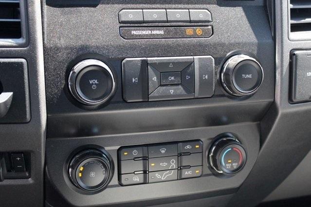 2019 F-550 Regular Cab DRW 4x2,  PJ's Platform Body Stake Bed #GE60634 - photo 23