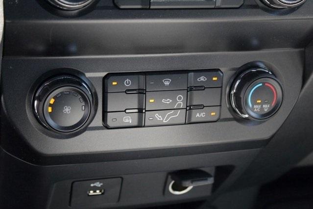 2019 F-550 Regular Cab DRW 4x2,  PJ's Platform Body Stake Bed #GE60634 - photo 24