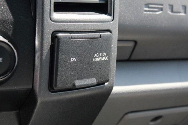 2019 F-550 Regular Cab DRW 4x2,  PJ's Platform Body Stake Bed #GE60634 - photo 26