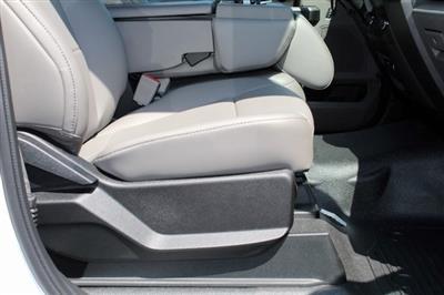2019 F-550 Regular Cab DRW 4x2,  PJ's Platform Body Stake Bed #GE60634 - photo 15