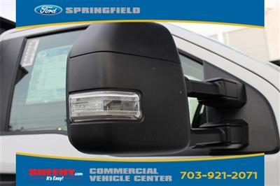 2019 F-550 Regular Cab DRW 4x2,  PJ's Stake Bed #GE60635 - photo 11