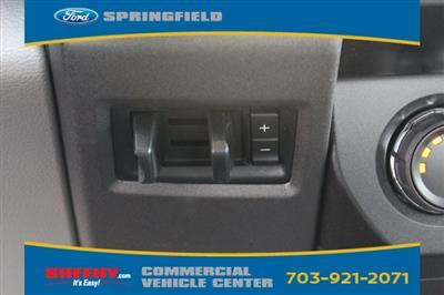 2019 F-550 Regular Cab DRW 4x2,  PJ's Stake Bed #GE60635 - photo 24