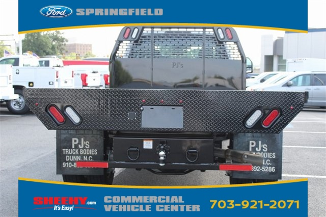 2019 F-450 Super Cab DRW 4x2,  Platform Body #GE69073 - photo 5