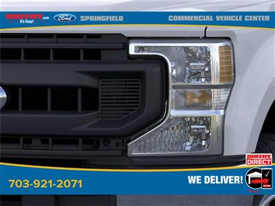 2020 Ford F-350 Regular Cab 4x4, Pickup #GE73333 - photo 18