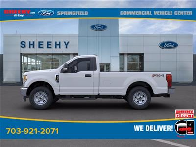 2020 Ford F-350 Regular Cab 4x4, Pickup #GE73333 - photo 6