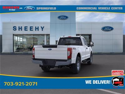 2020 Ford F-350 Regular Cab 4x4, Pickup #GE73333 - photo 2