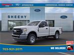 2020 Ford F-350 Regular Cab 4x4, Pickup #GE73333 - photo 4
