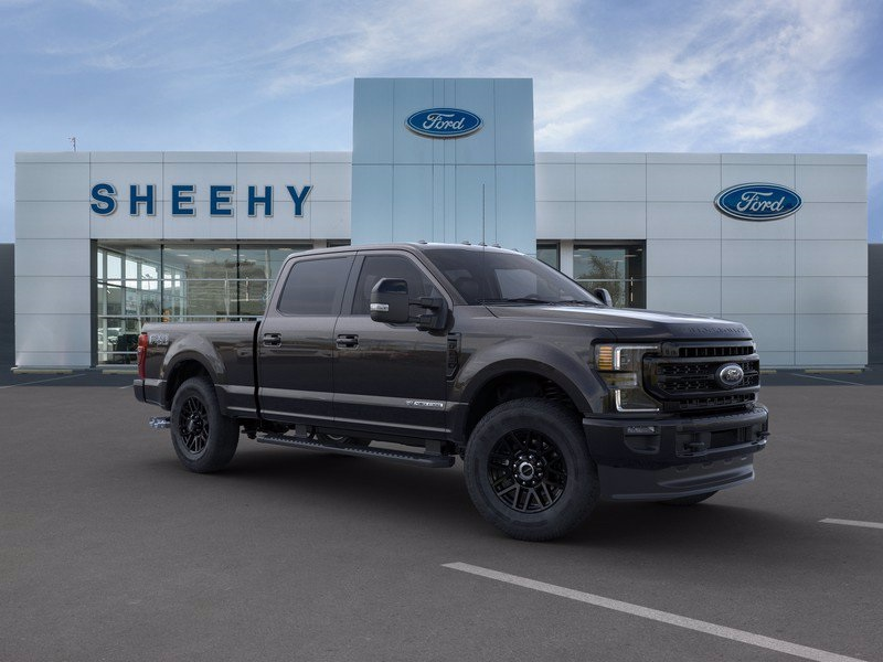 2020 Ford F-250 Crew Cab 4x4, Pickup #GE73337 - photo 1