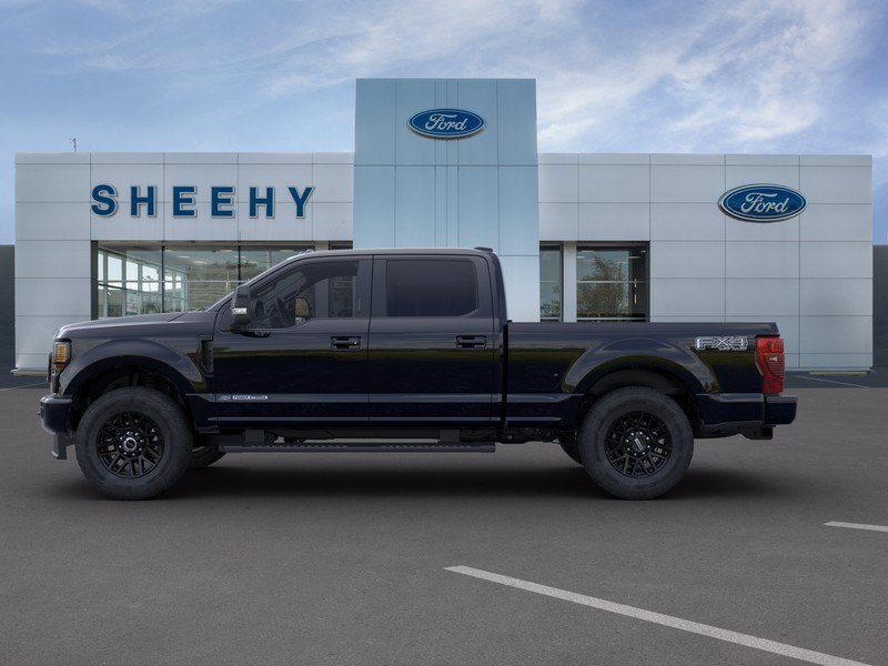 2020 Ford F-250 Crew Cab 4x4, Pickup #GE73337 - photo 6