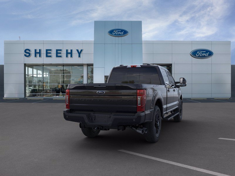 2020 Ford F-250 Crew Cab 4x4, Pickup #GE73337 - photo 2