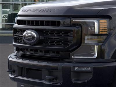 2020 Ford F-250 Crew Cab 4x4, Pickup #GE73337 - photo 17
