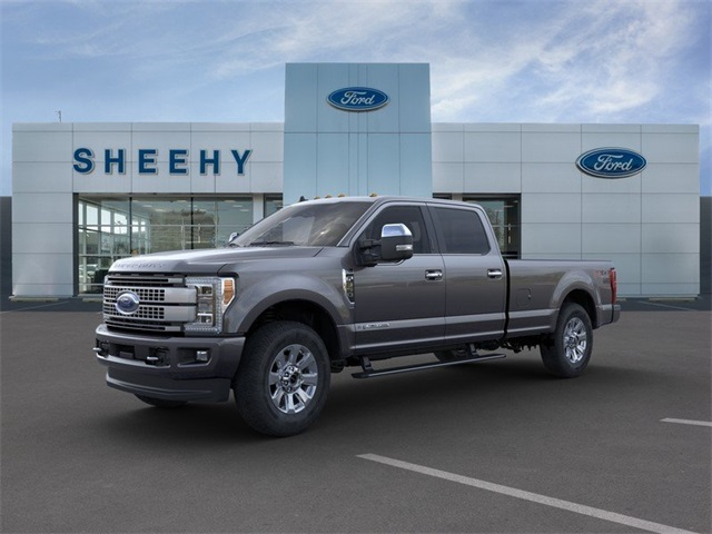 2019 F-350 Crew Cab 4x4,  Pickup #GE80931 - photo 1