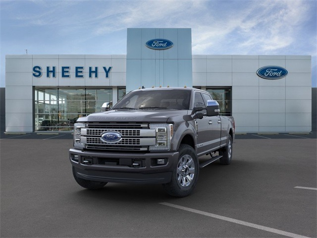 2019 F-350 Crew Cab 4x4,  Pickup #GE80931 - photo 3