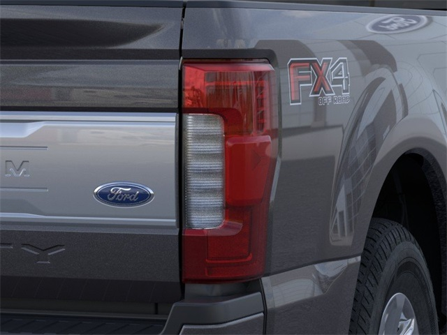 2019 F-350 Crew Cab 4x4,  Pickup #GE80931 - photo 21