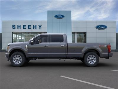 2019 F-350 Crew Cab 4x4,  Pickup #GE80931 - photo 4