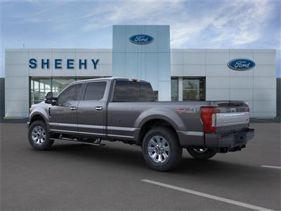 2019 F-350 Crew Cab 4x4, Pickup #GE80931 - photo 2
