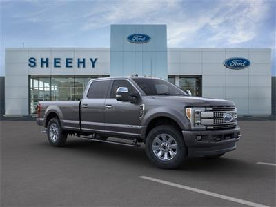 2019 F-350 Crew Cab 4x4,  Pickup #GE80931 - photo 7