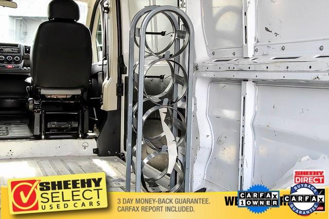 2017 ProMaster 2500 High Roof FWD, Upfitted Cargo Van #GE80931B - photo 16