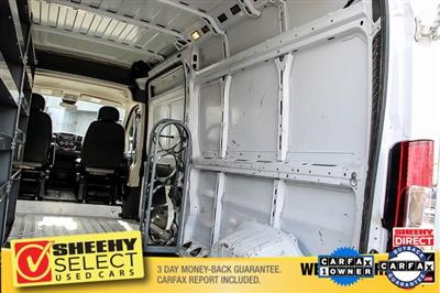 2017 ProMaster 2500 High Roof FWD, Upfitted Cargo Van #GE80931B - photo 15