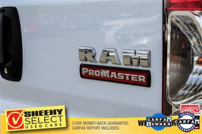 2017 ProMaster 2500 High Roof FWD, Upfitted Cargo Van #GE80931B - photo 7