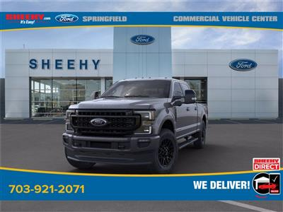 2020 Ford F-250 Crew Cab 4x4, Pickup #GE82670 - photo 5