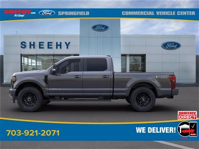 2020 Ford F-250 Crew Cab 4x4, Pickup #GE82670 - photo 6