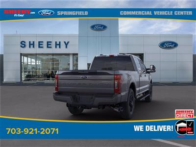 2020 Ford F-250 Crew Cab 4x4, Pickup #GE82670 - photo 2