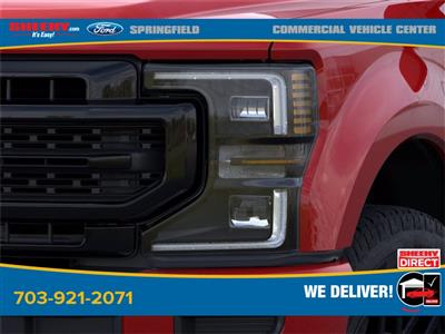 2020 Ford F-250 Crew Cab 4x4, Pickup #GE82673 - photo 18