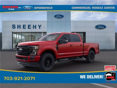 2020 Ford F-250 Crew Cab 4x4, Pickup #GE82673 - photo 4