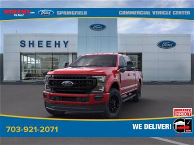2020 Ford F-250 Crew Cab 4x4, Pickup #GE82673 - photo 5