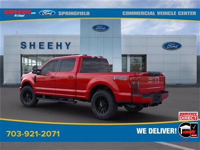 2020 Ford F-250 Crew Cab 4x4, Pickup #GE82673 - photo 7