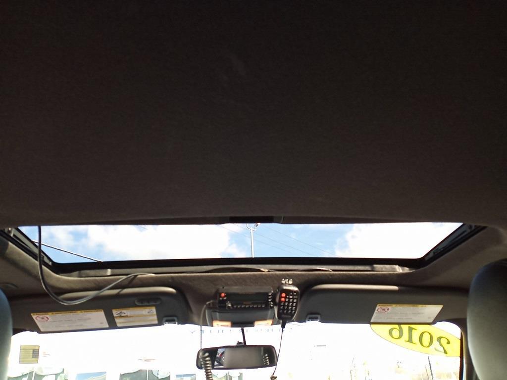 2016 Ford F-250 Crew Cab 4x4, Pickup #GE82673A - photo 18