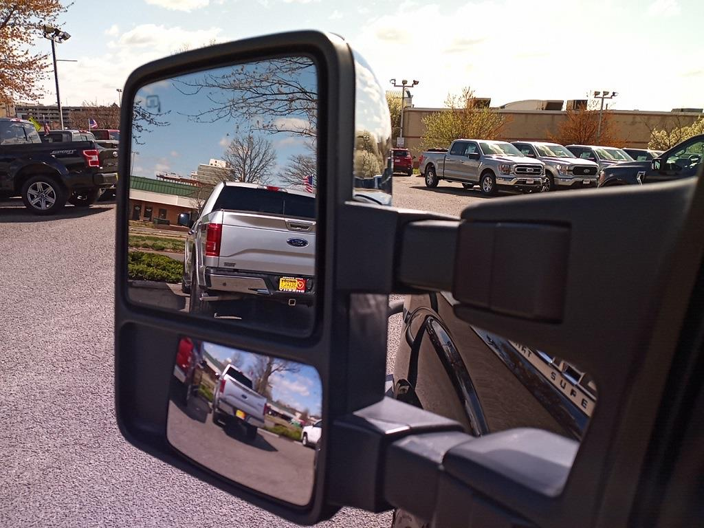 2016 Ford F-250 Crew Cab 4x4, Pickup #GE82673A - photo 39