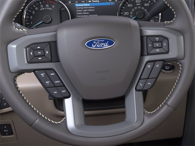 2020 Ford F-150 SuperCrew Cab 4x4, Pickup #GE85397 - photo 12