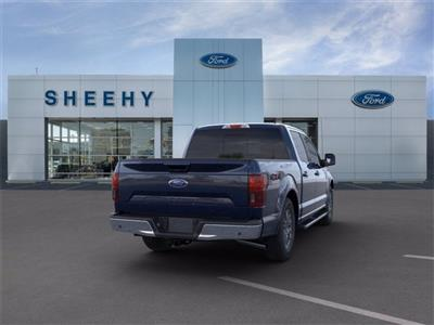 2020 Ford F-150 SuperCrew Cab 4x4, Pickup #GE85397 - photo 2