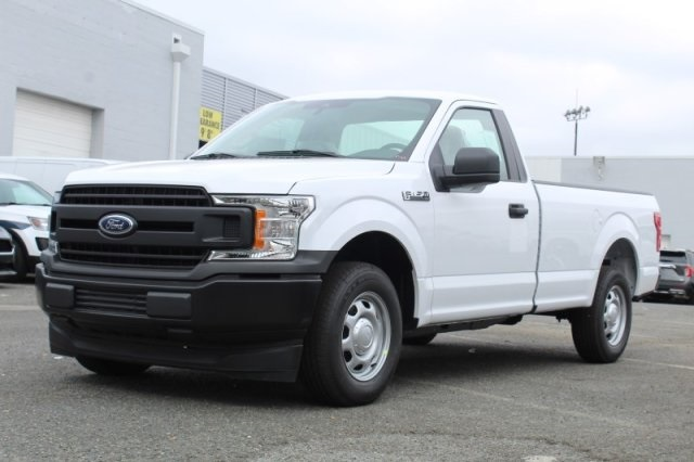 2019 F-150 Regular Cab 4x2, Pickup #GE89164 - photo 3