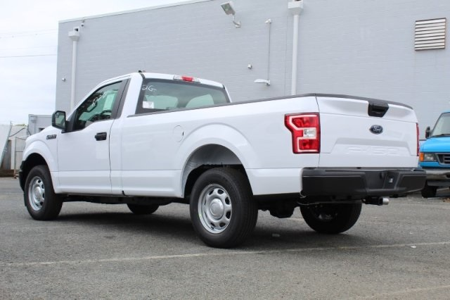 2019 F-150 Regular Cab 4x2, Pickup #GE89164 - photo 4