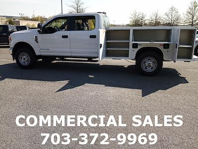 2020 Ford F-350 Crew Cab 4x4, Knapheide Steel Service Body #GE89984 - photo 15