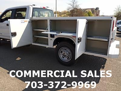 2020 Ford F-350 Crew Cab 4x4, Knapheide Steel Service Body #GE89984 - photo 16