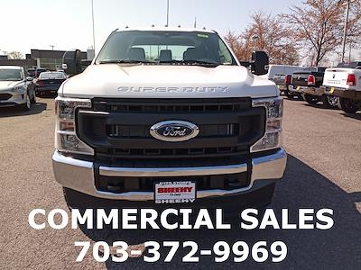2020 Ford F-350 Crew Cab 4x4, Knapheide Steel Service Body #GE89984 - photo 5