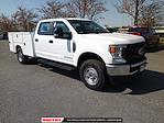 2020 Ford F-350 Crew Cab 4x4, Knapheide Steel Service Body #GE89984 - photo 1